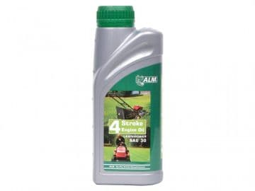 OL006 4-Stroke Engine Oil 500ml